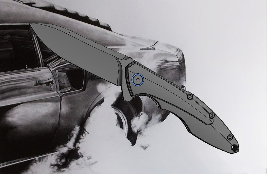 From Cars to Knives: TJ Schwarz